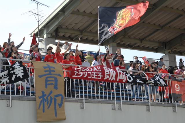 第01節 VS FCプリメーロ 2009.04.12