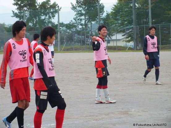 全社 練習2日目 2011.10.14