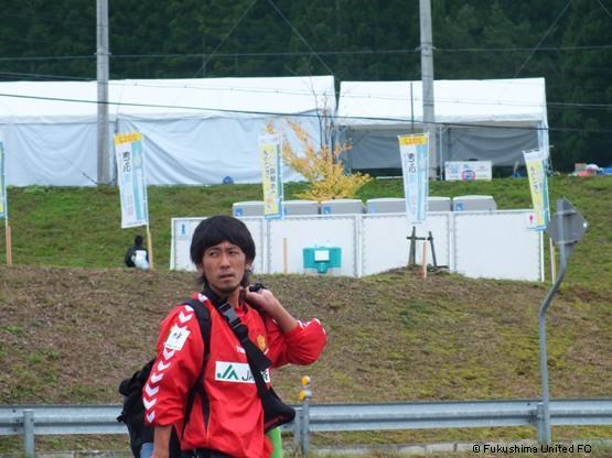 第47回全国社会人サッカー選手権大会1回戦 vs. FC刈谷 2011.10.15