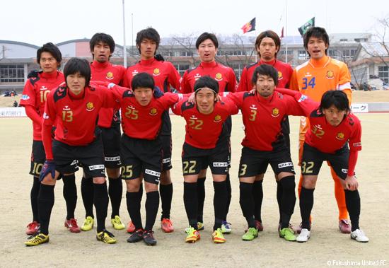 第15回日本フットボールリーグ第3節 vs. SC相模原 2013.03.24 撮影:時崎汎 氏