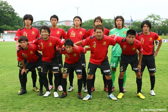 第15回日本フットボールリーグ第20節 vs.Y.S.C.C. 2013.07.13 撮影:時崎汎 氏